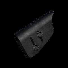Battlegrounds Cheekpad Sniper